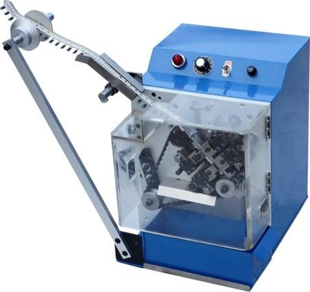 ZR-110B 自动带式零件成型机