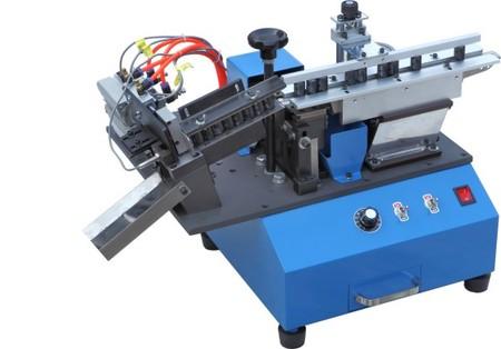 ZR-104D 散装电容成型机(自动成型)